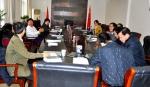 自治区政协社会科学界别组在我院召开调研座谈会 - 社科院