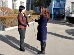 内蒙古电视台就自治区第十次党代会精神专访我院副院长张志华 - 社科院