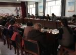 我院副院长张志华走进兴安盟宣讲自治区第十次党代会精神 - 社科院