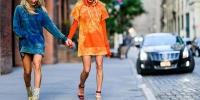 衣柜大换血也别了忘了买新鞋子 秋冬最时髦的短靴都长这样 - 正北方网