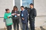 刘向东副局长赴赤峰市调研指导2017年人口变动调查入户登记工作 - 统计局