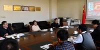布小林以普通党员身份参加党支部集体学习时强调把党的十九大精神转化为工作举措和发展成果 - 内蒙古新闻网