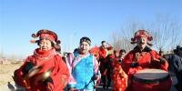 杭后第二届民间年猪文化节真红火 将持续到元旦后 - 正北方网