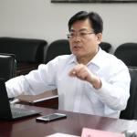 [组图]中国社科院离退休干部工作局到中指办调研老干部工作 - 总工会