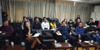 [组图]《方志内蒙古》纪录片审核会在呼和浩特召开 - 总工会