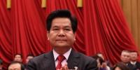 李纪恒在自治区十三届人大一次会议闭幕会上的讲话 - 内蒙古新闻网