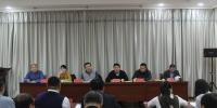内蒙古自治区农牧业厅考核组来自治区畜牧工作站考核领导班子 - 农业厅