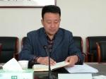 自治区统计局工会委员会召开委员会议 - 统计局