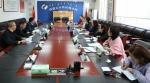 刘向东副局长参加科研所宣传中心支部专题组织生活会 - 统计局
