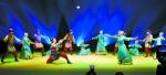 赤峰市民族歌舞剧院文化惠民演出在达丽雅剧场开演 - 正北方网