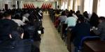 内蒙古社会科学院组织传达学习党的十九届三中全会精神 - 社科院