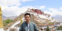 27天骑行2151公里内蒙古小伙用单车丈量川藏风景线 - Nmgcb.Com.Cn