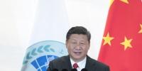 习近平欢迎出席上海合作组织青岛峰会的外方领导人 - 正北方网