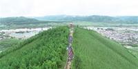 内蒙古大兴安岭森林旅游节开幕 - Nmgcb.Com.Cn