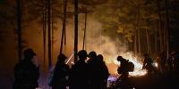内蒙古大兴安岭北部原始林区7起森林火灾全部扑灭 无人员伤亡和重要设施损失 - Nmgcb.Com.Cn