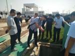 保护生态环境 建设美好家园-呼和浩特市黑臭水体整治情况纪实 - 政府
