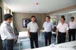 司法部副部长刘振宇在调研内蒙古司法行政工作时强调:把握机遇 突出创新 全力打造司法行政工作升级版 - 司法厅
