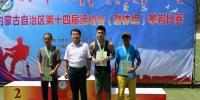 内蒙古第十四届运动会攀岩比赛落幕 - Nmgcb.Com.Cn