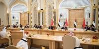 习近平同阿联酋副总统兼总理穆罕默德、阿布扎比王储穆罕默德举行会谈 - 正北方网