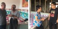 呼和浩特市环境保护局助力武川县二份子乡精准扶贫 - 环保局厅