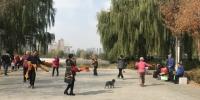 内蒙古养老服务体系初步形成:兜底445万老人幸福生活 - Nmgcb.Com.Cn