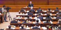 张军:以理念变革引领民事检察工作创新发展 - 检察