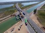 国家第七条纵向运输大通道内蒙古境内甘临一级公路即将通车 - Nmgcb.Com.Cn