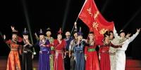 弘扬乌兰牧骑精神,到人民中间去 - 正北方网