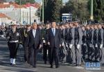 习近平同葡萄牙总统德索萨举行会谈 - 正北方网