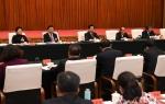 李纪恒:人民政协要在保障和改善民生中发挥重要作用 - 正北方网