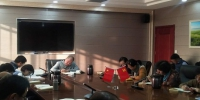 内蒙古自治区畜牧工作站组织召开全体党员学习会议 - 农业厅