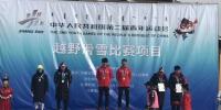 内蒙古运动员在第二届全国青年运动会上狂揽6金 - Nmgcb.Com.Cn