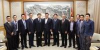 驻蒙古国大使邢海明会见内蒙古商务代表团 - 商务之窗