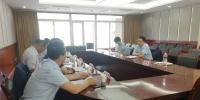 [组图]内蒙古自治区地方志办来雅考察交流地方志工作 - 总工会