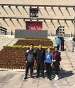 草原文化研究所组织科研人员赴山西开展集体考察活动 - 社科院